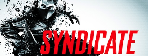Syndicate is coming back, Feb 2012.
