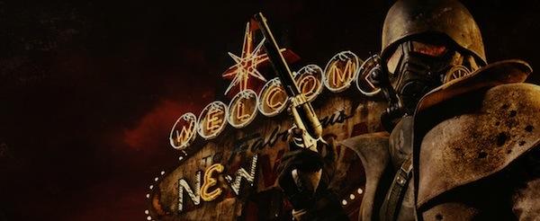 Old New Vegas in February