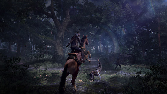 The_Witcher_3_Wild_Hunt_Fight_In_the_Woods