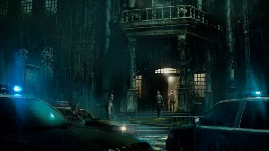 Evil Within - 1