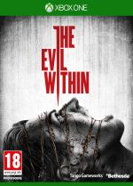 Evil Within - Cover