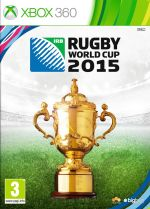 RWC 2015 - Cover