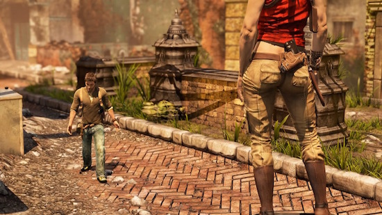 Nathan Drake The Uncharted Collection Ps4 Review Koru Cottage Com