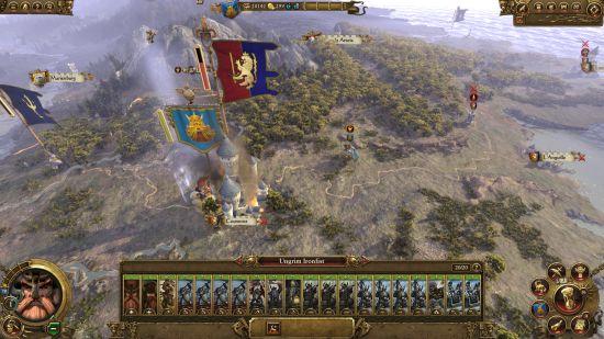 Total War Warhammer - 1