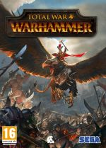 Total War Warhammer - Box