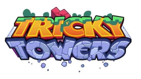 TrickyTowersLogo
