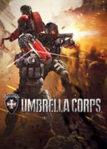 Umbrella Corps - Box