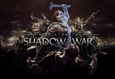 Shadow of War, PS4 Review.