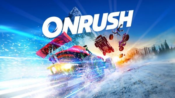 All Action arcade racing? Then get ready for ONRUSH…