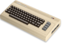 Coming Soon – The C64 Mini