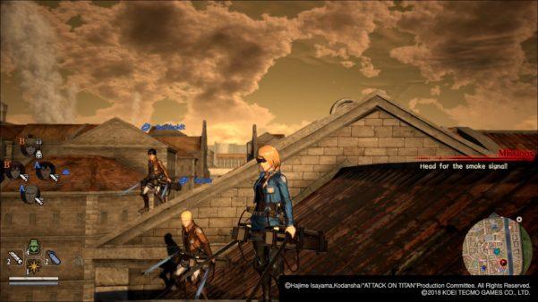Attack On Titan 2 Ps4 Review Koru Cottage Com