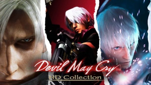 Devil May Cry HD Collection, PS4 Review