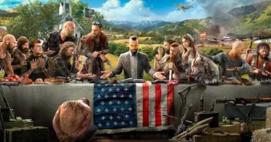 Farcry 5 Review (Xbox One S)