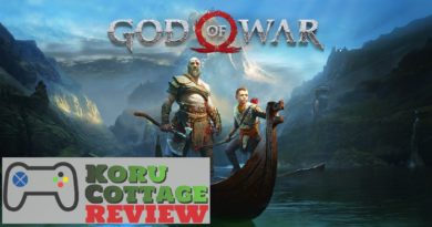 God of War, PS4 Review