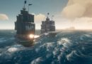 Sea of Thieves Review, Xbox One S