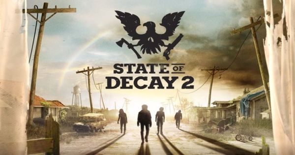State of Decay 2 Review (Xbox One X)