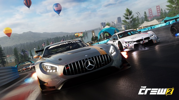 The Crew 2, Closed Beta and Trailer