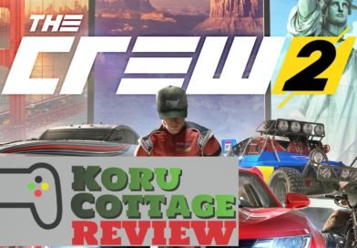 The Crew 2, PS4 Review