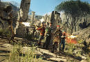 Strange Brigade, PS4 Review