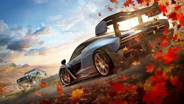 Forza Horizon 4 Review (Xbox One X)