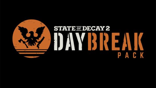 State of Decay 2 – Daybreak Pack (Xbox One X)