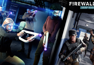 FIREWALL: Zero Hour, PSVR Review