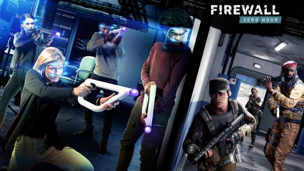 FIREWALL: Zero Hour, PSVR Review