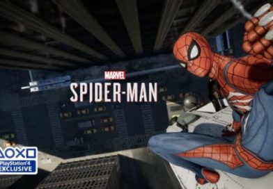 Spider-Man, PS4 Review