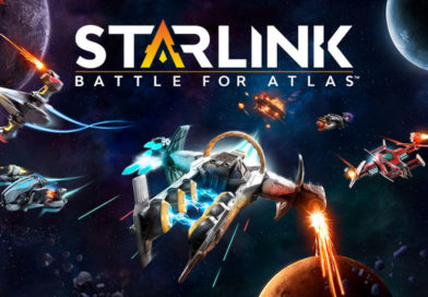 Starlink: Battle for Atlas, PS4 Review