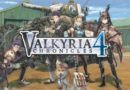Valkyria Chronicles 4 Review (Xbox One X)