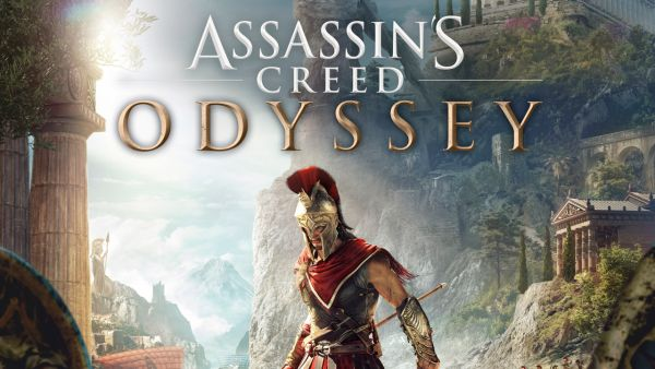 Assassin's Creed Odyssey Review (Xbox One X)