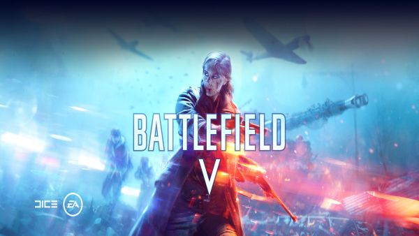 Battlefield V Review (Xbox One X)