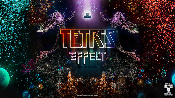 Tetris Effect, PS4 Review