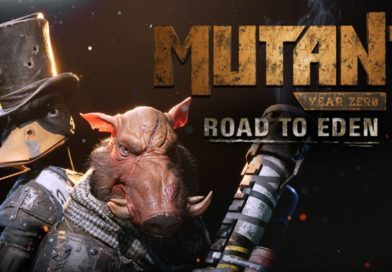 Mutant Year Zero: Road to Eden, PS4 Review