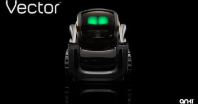 Vector by Anki, review