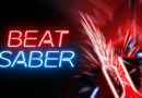 Byte Size – Beat Saber, PSVR Review