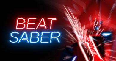 Byte Size – Beat Saber, PSVR Review
