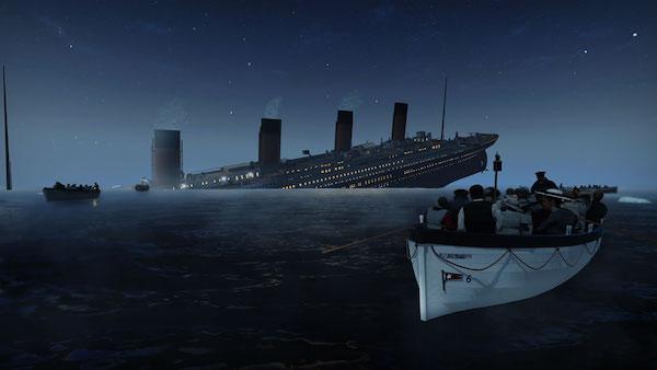 Byte Size - Titanic VR, PSVR : koru-cottage com
