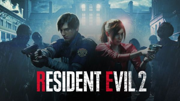 Resident Evil 2 (2019) Review – Xbox One X