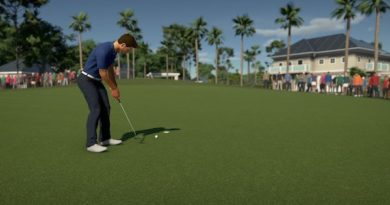 The Golf Club 2019 featuring PGA Tour – review