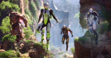 Conviction: An Anthem short movie by Neil Blomkamp