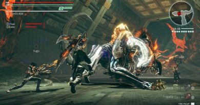 Byte Size – God Eater 3