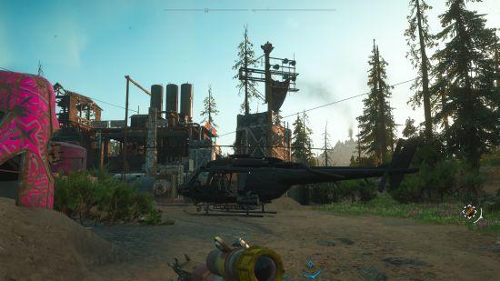 Byte Size Far Cry New Dawn Review Xbox One X Koru Cottage Com