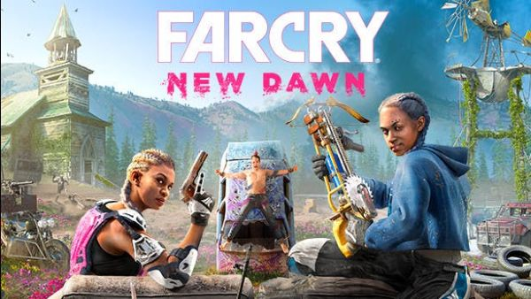 Byte Size – Far Cry New Dawn Review (Xbox One X)