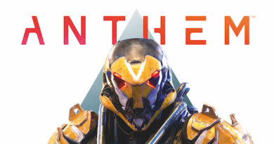 Anthem – Post release considerations, PS4