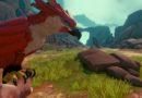 Falcon Age, PSVR Review