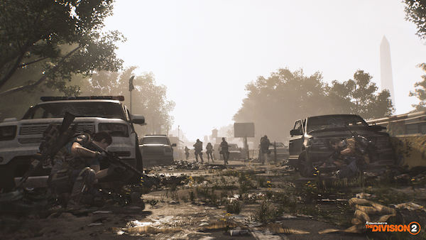 The Division 2 – PS4 Review