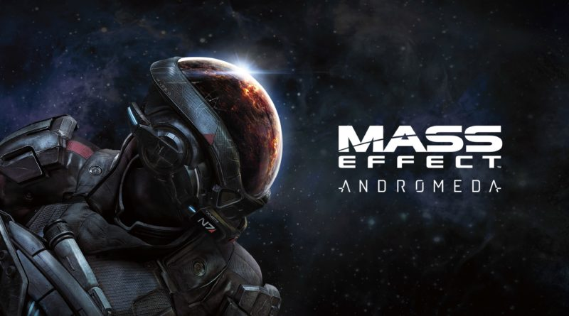 A 2019 look at… Mass Effect: Andromeda.