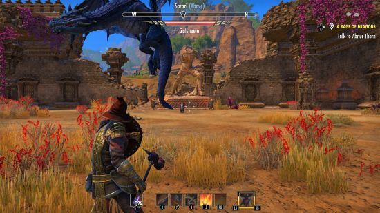 Byte Size – ESO Elsweyr Review (Xbox One X) – koru-cottage com
