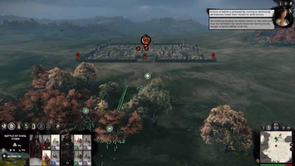 Total War Three Kings: Chinese dynasties & tactical battles, PC